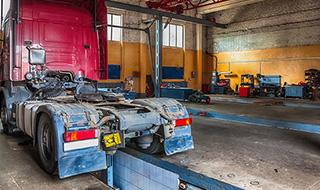 carrosserie industrielle Blois